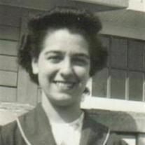 Lena A. Wheeler