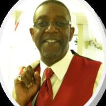 Mr. Jonathan Glenn Barnette Sr.