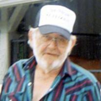Earl Gene Blevins