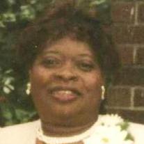 Ms. Alberta  Melvin