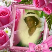 Mrs. Rosie Brown Burke