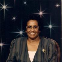 Mrs. Emma Gray Staton Jackson