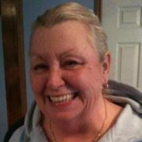 "Patricia ""Pat"" Ann Howard"