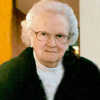 Maxine P. Greer