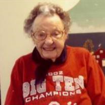 Evelyn L. Robbin