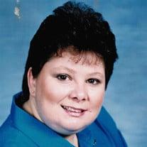 Beverly Jean Stallings