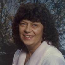 Betty Lou McKown