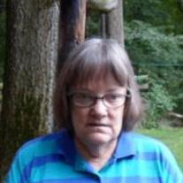 Margaret A. Friedrich