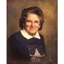 Anita Helen Arnold