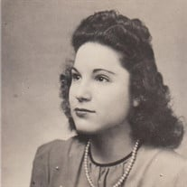 Hedy Rohner-Peterson
