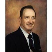 Walter Ellwood Thompson Sr.
