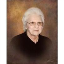 Shirley M. Harris