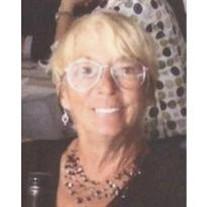 Beverly Ann Cregg Halvorsen