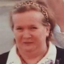 Susan Lynn Westen