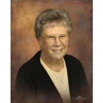 Margaret S.  Nash