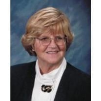 Catherine B.  Bradford