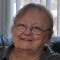 Mrs. Rita A. Husselbee
