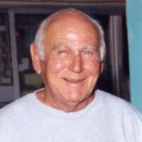Earl J. Savoya