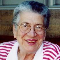 Nina Pritchard