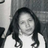 Susan Dodge