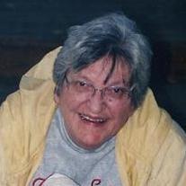 Janet M. Pollard