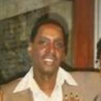 Mr. Charles Sylvester Christian  Jr.