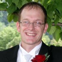 Mr. Darron Jon Schneeberger
