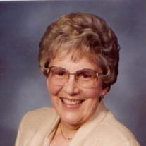 Martha J. Plahuta