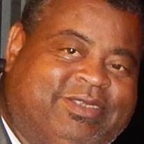 """Gregory """"Boss Hog"""" Carmenia"""