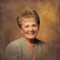 Alice Mary Mason
