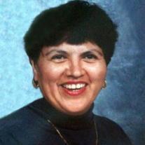 Telma Zulema Castro Garcia