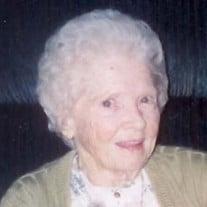Marion M. Aaron