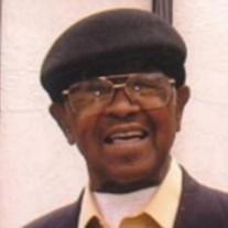Sidney Jenkins