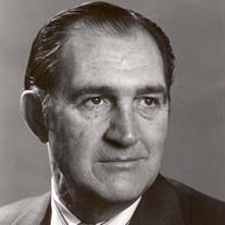 Michael B. Rushton