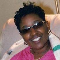 Cynthia D Barnes