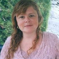 Pamela Sue White Pace