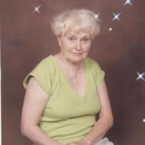 Charlene Belle Firus