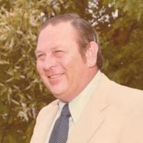 James Frederick Weaver