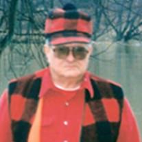 Bernard T. Suda