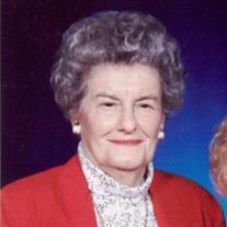 Ethel Hardy