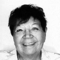 Wilma Barrett