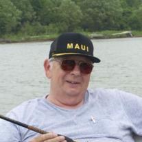 Robert J. Maue