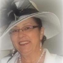 Mrs. Sylvella Loyd Sibley