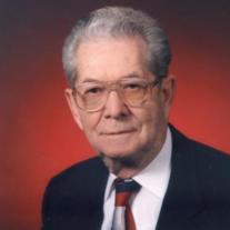 Paul Mechling