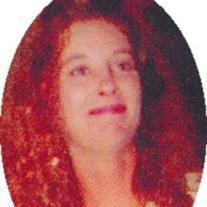 "Tamara ""Tammy"" Lynn Hopkins"