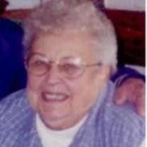 Elaine Margaret Goebel