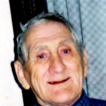 Charles C. Kegg Jr.