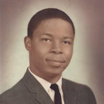 Mr. Reginald James Clark