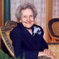 Mrs. Wanda West Lifferth