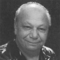 William  F. (Simon) Simone Jr.